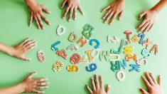 Juegos de gramática sencillos para los niños de primaria