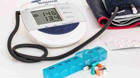 Pautas para la hipertensión