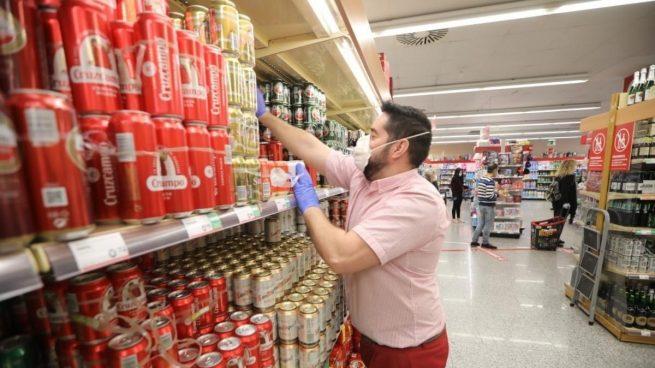 Imagen de supermercados