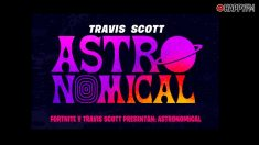 Concierto de Travis Scott en 'Fornite': ¿Cómo y dónde verlo en España?