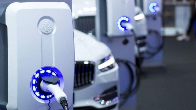 Se abre el plazo para solicitar ayudas en Andalucía de hasta 5.500 euros por la compra de coches eléctricos