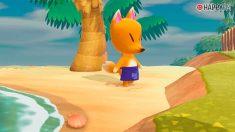 Animal Crossing: New Horizons: Ya puedes desbloquear a Ladino