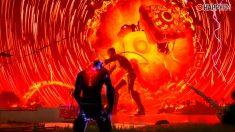 Conciertos Travis Scott en Fortnite: Así es el concierto Astronomical del rapero
