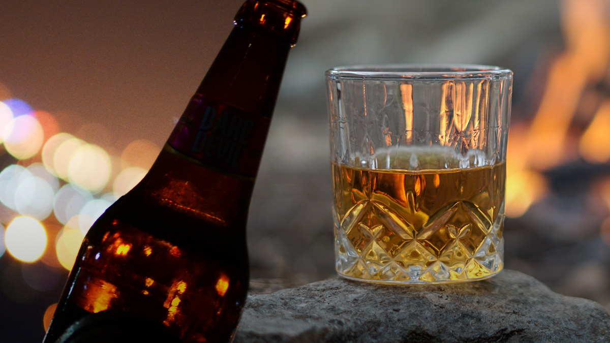 El consumo en cuarentena: tras el papel higiénico y la levadura llega el whisky y la cerveza