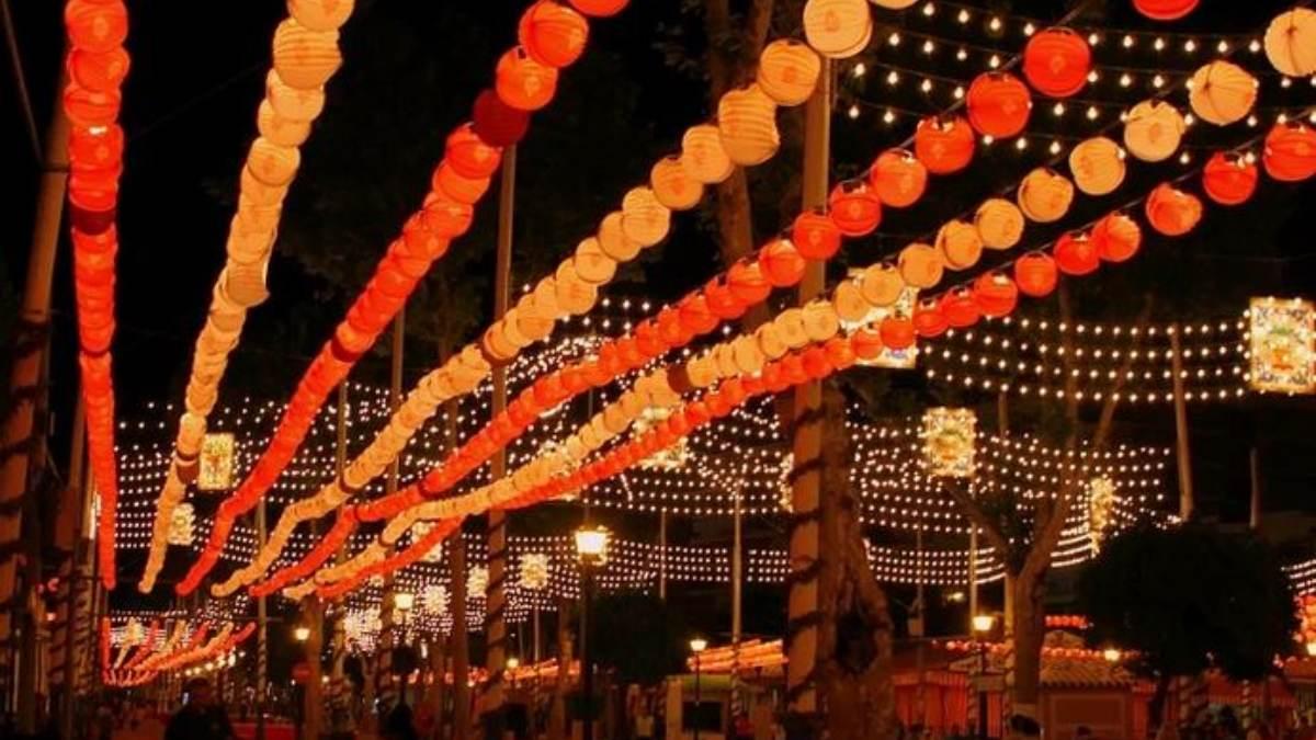Las ferias de Mairena del Aljarafe, Bormujos, Gelves y Marchena no se celebrarán este año
