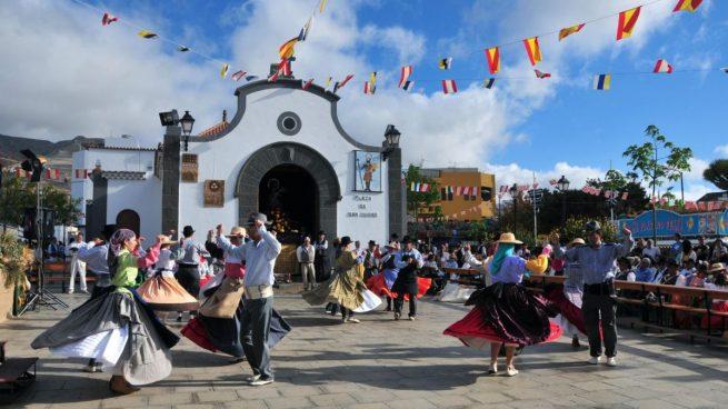 fiestas populares de madrid