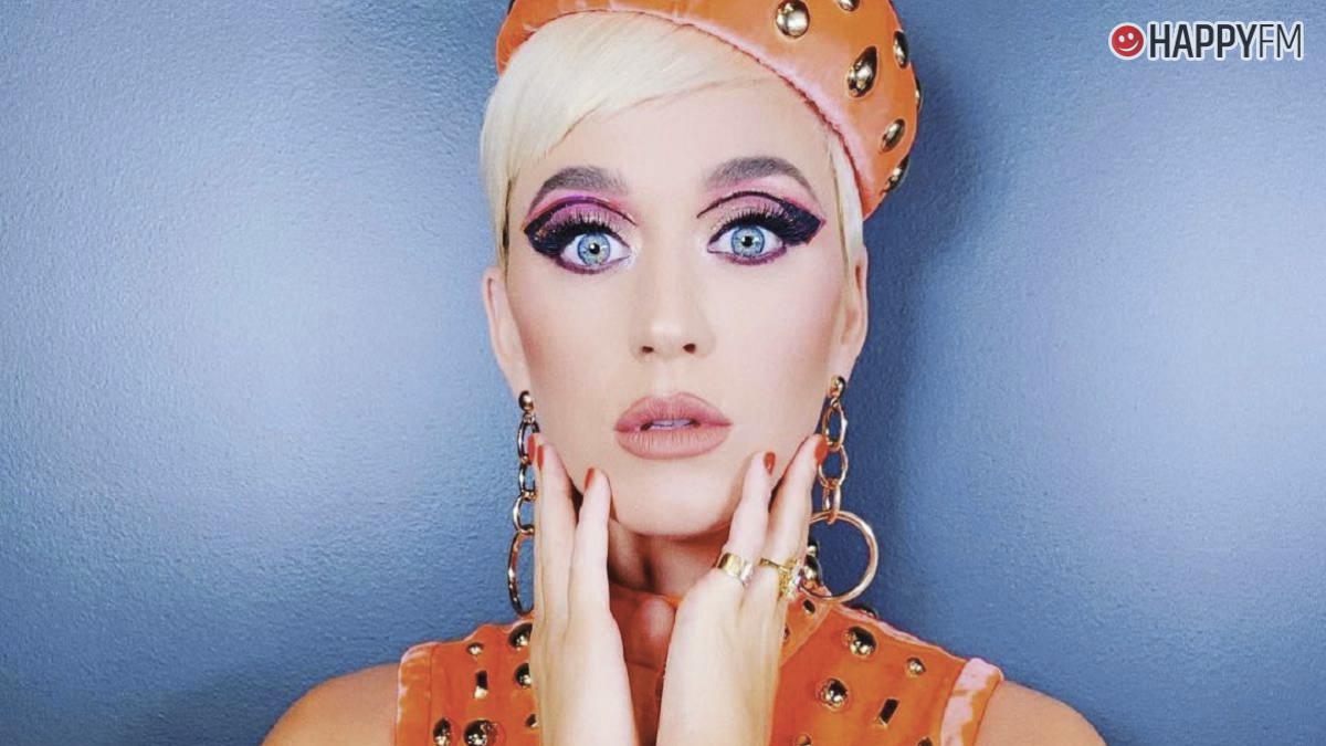 Katy Perry: Estos son los antojos que está teniendo ...