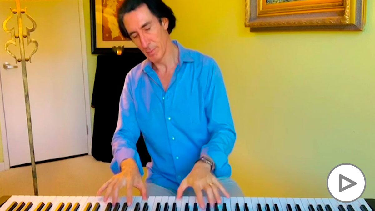 OKConsejo: Aprende a tocar el piano con Jordi Caballé