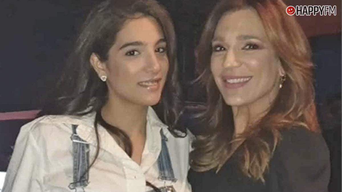 Raquel Bollo y Alma Cortés