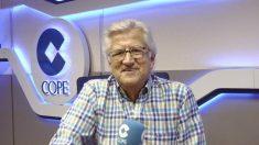 Pepe Domingo Castaño, en una imagen de archivo.