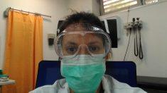 Médicos y sanitarios montan una «manifestación virtual» en las redes sociales para denunciar que ya se han contagiado más de 30.000 compañeros.