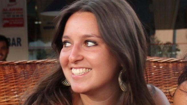 Esperanza Fernández, responsable del gabinete de comunicación de Adelante Andalucía.