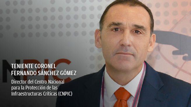 Sánchez crea un 'Gran Hermano' para controlar a la prensa en el Centro de Infraestructuras Críticas