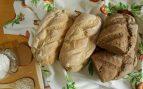 Pan integral con semillas, receta fácil de preparar y deliciosa