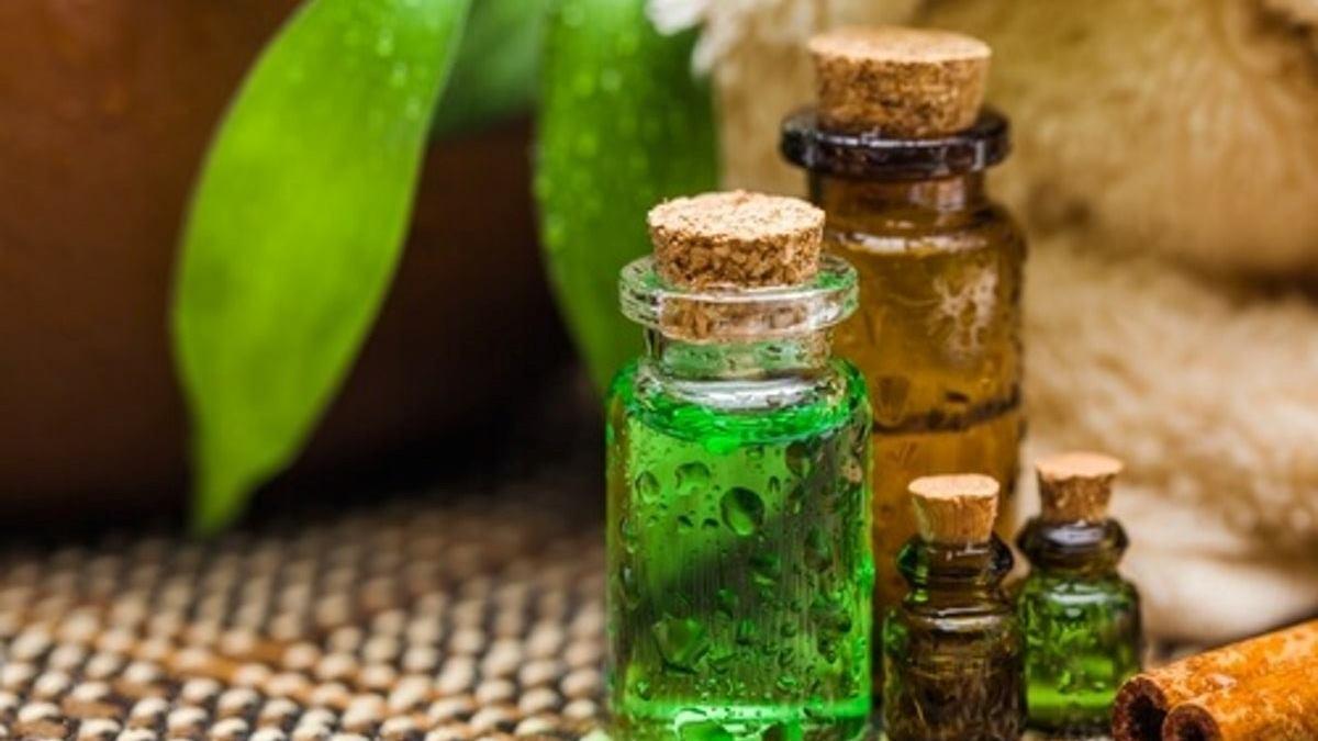 El aceite de árbol de té es muy beneficioso para la piel