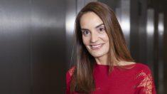 Berta Tomás, la presidenta de la Asociación de Inspectores de Hacienda (Europa Press).