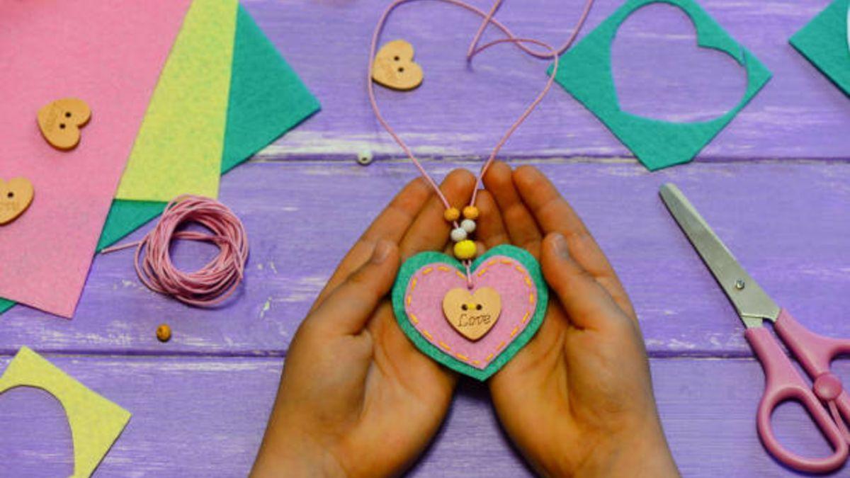 Algunas de las mejores ideas para hacer regalos caseros por el Día de la Madre