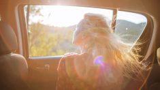 El brillo es muy importante en el pelo, lo hace más saludable y bonito