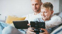 Todos los pasos para que controlar bien el uso de los videojuegos en los niños