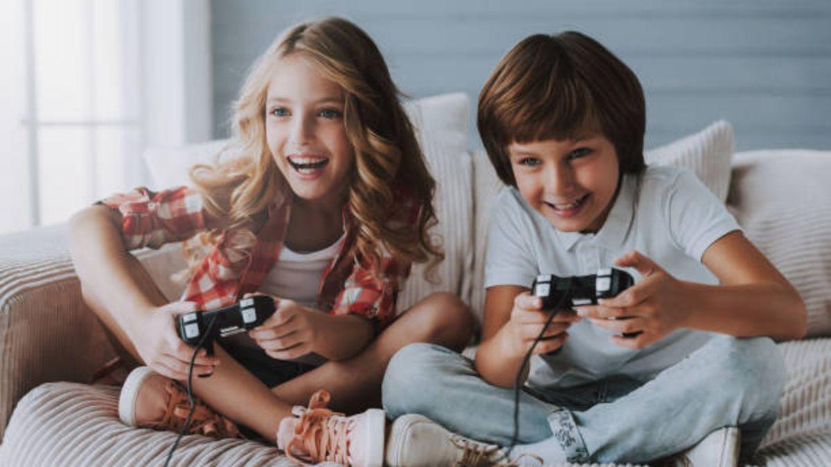 Qué pasos seguir para elegir bien los videojuegos de los niños y controlar su uso
