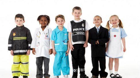 Distintas actividades y manualidades para que los niños hagan en casa con motivo del Día del Trabajador