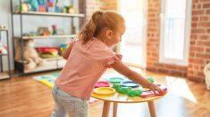 Distintas actividades del método Montessori que los niños pueden hacer en casa