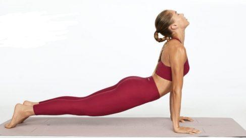 Oysho ofrece prendas perfectas para practicar yoga