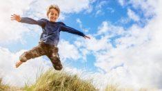 Cómo se puede lidiar con la autonomía de los niñosa medida que crecen