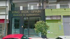 Tec Pharma tiene su sede en el mismo local de Armilla que la sociedad King Rox Spain.