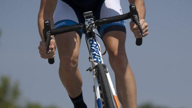 La Junta de Andalucía propone que la distancia de seguridad a la hora de hacer ciclismo sea de 20 metros