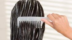 La mascarilla es un producto imprescindible para el cuidado del cabello