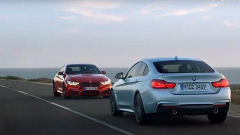 BMW: presenta su nuevo anuncio sobre el confinamiento