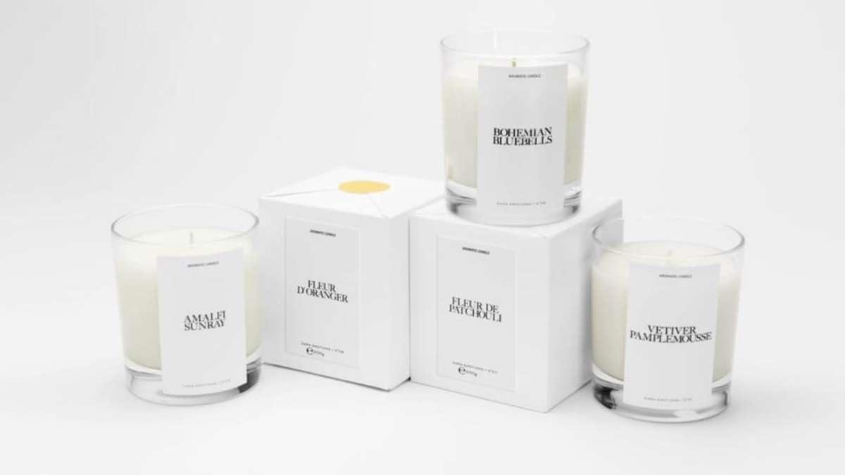 Estas nuevas velas de Zara están triunfando en todo el mundo