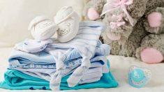 Consejos que te van a servir para ahorrar en la canastilla del bebé