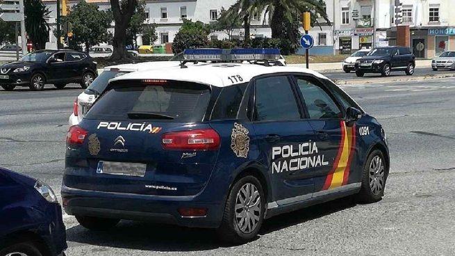 Twitter: La Policía Nacional de Zaragoza paga los potitos robados por un padre en un supermercado