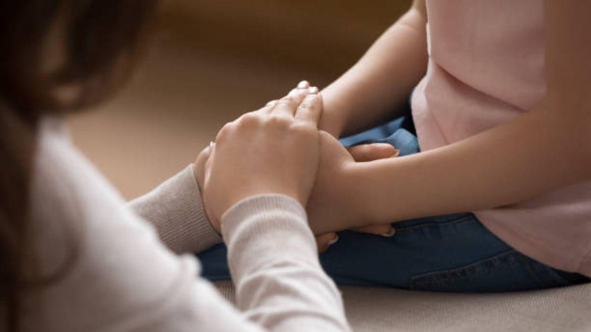 Todos los pasos para enseñar a los niños a que sepan cómo lidiar con sus emociones