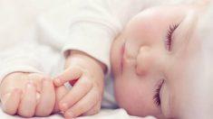 Descubre cómo es el sueño del bebé y con qué sueñan