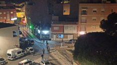 Nuevas agresiones a guardias civiles en Almería