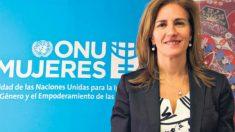 La hasta ahora directora general de Migraciones, Irune Aguirrezabal Quijera.