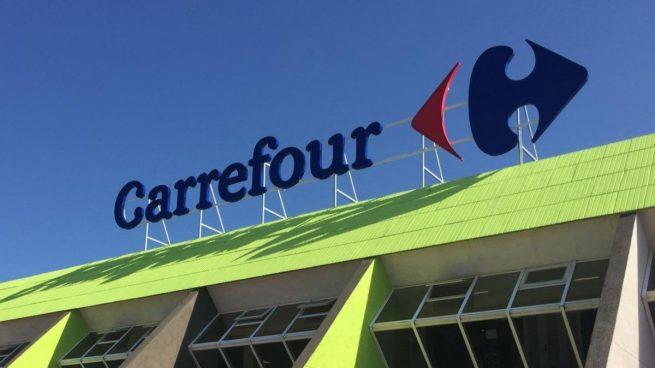 Carrefour incrementó su facturación en España un 7,5 % entre enero y septiembre