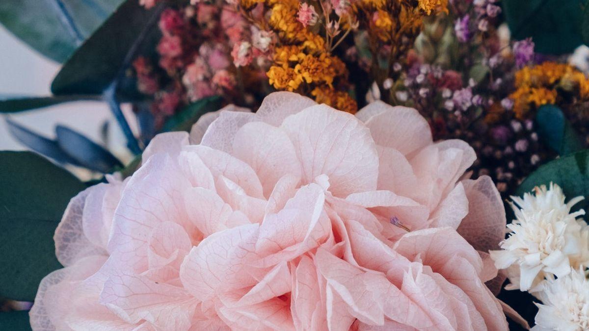 Flores del Día de la Madre