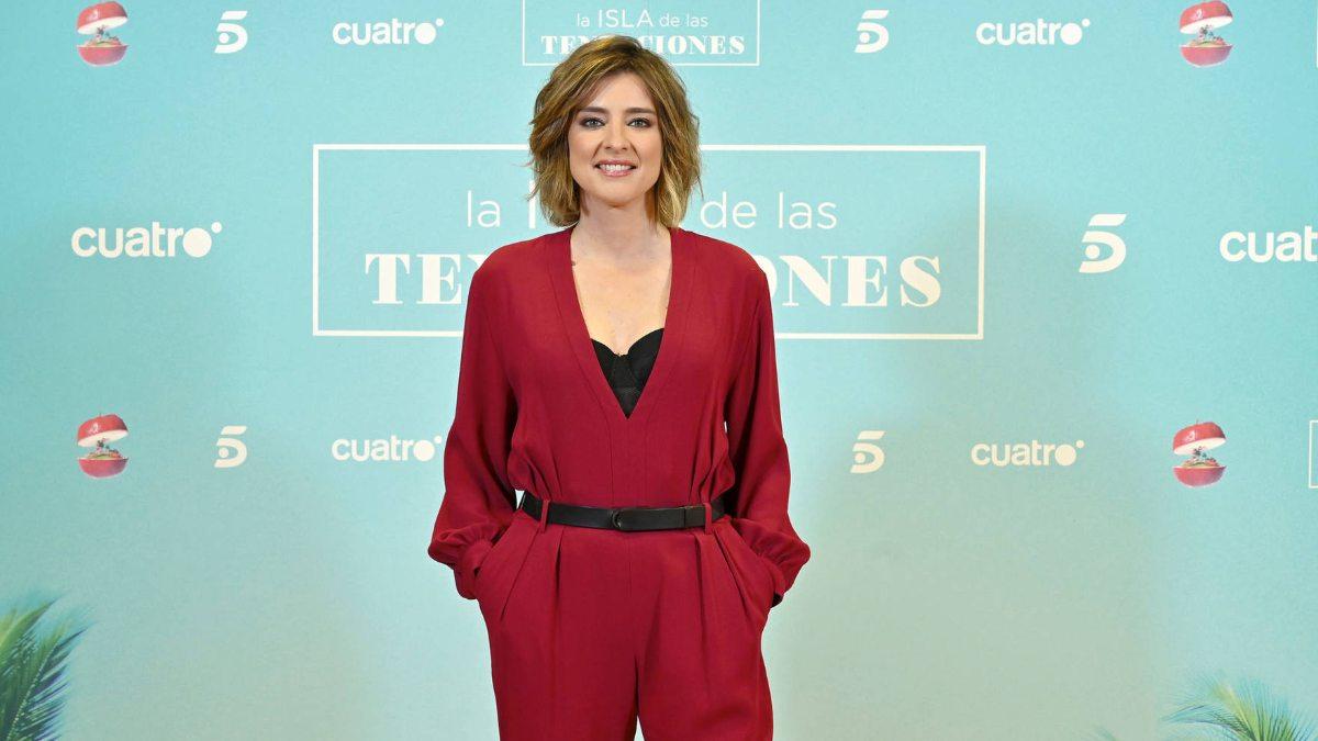 Sandra Barneda sustituirá a Mónica Naranjo al frente de 'La isla de las tentaciones'