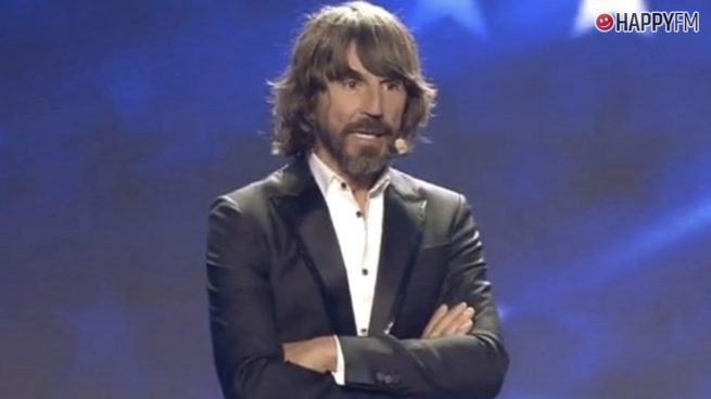 Santi Millán