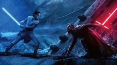 'Stars Wars: El ascenso de Skywalker' llega a Disney Plus