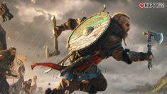 Assassin's Creed Valhalla estrena su espectacular Trailer