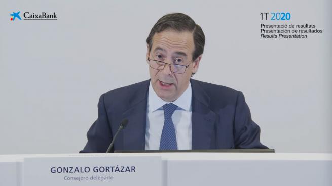 Gortázar advierte de que la fusión con Bankia es «la mejor que podíamos hacer» pero «no será fácil ni breve»