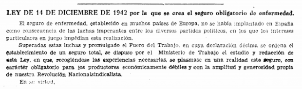 Patxi López dice que la sanidad pública la creó el PSOE pero 7 de los 10 mejores hospitales son de Franco