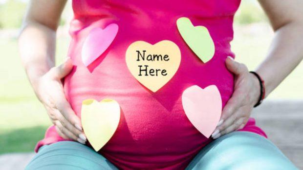 elegir nombre bebé