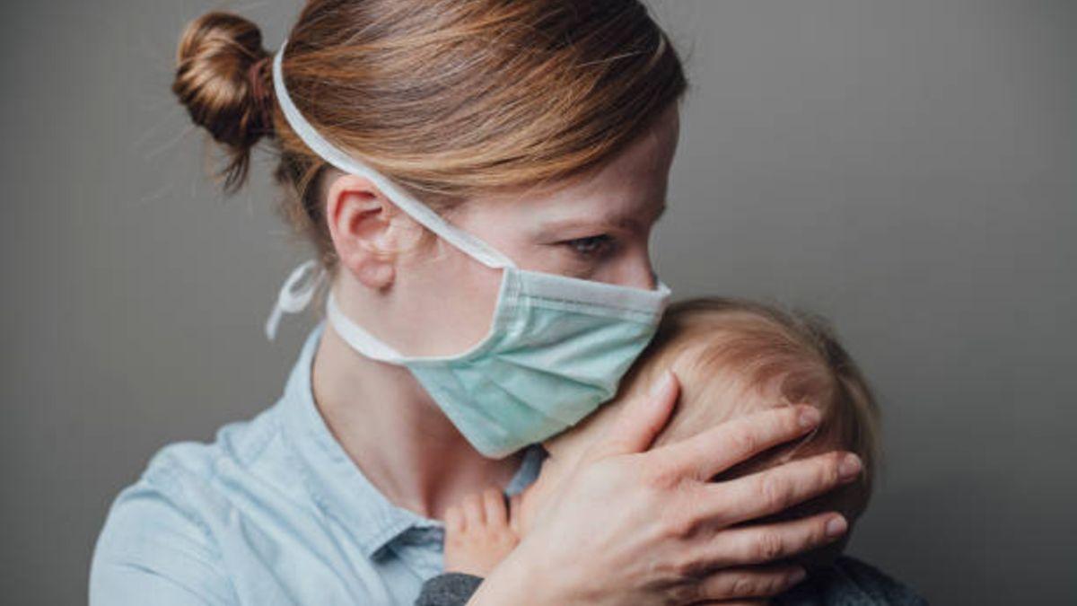 Cómo afrontar la llegada de un recién nacido en tiempos de coronavirus