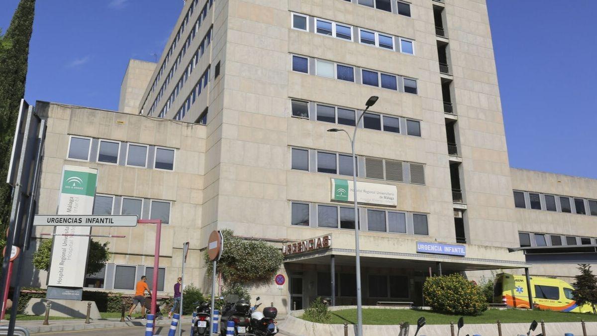 Hospital de Málaga